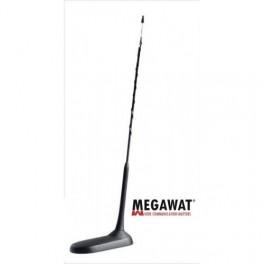 Antena Radio CB cu magnet Megawat MW-47