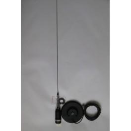 Avanti Regale 195 cm cu talpa magnet 170 mm